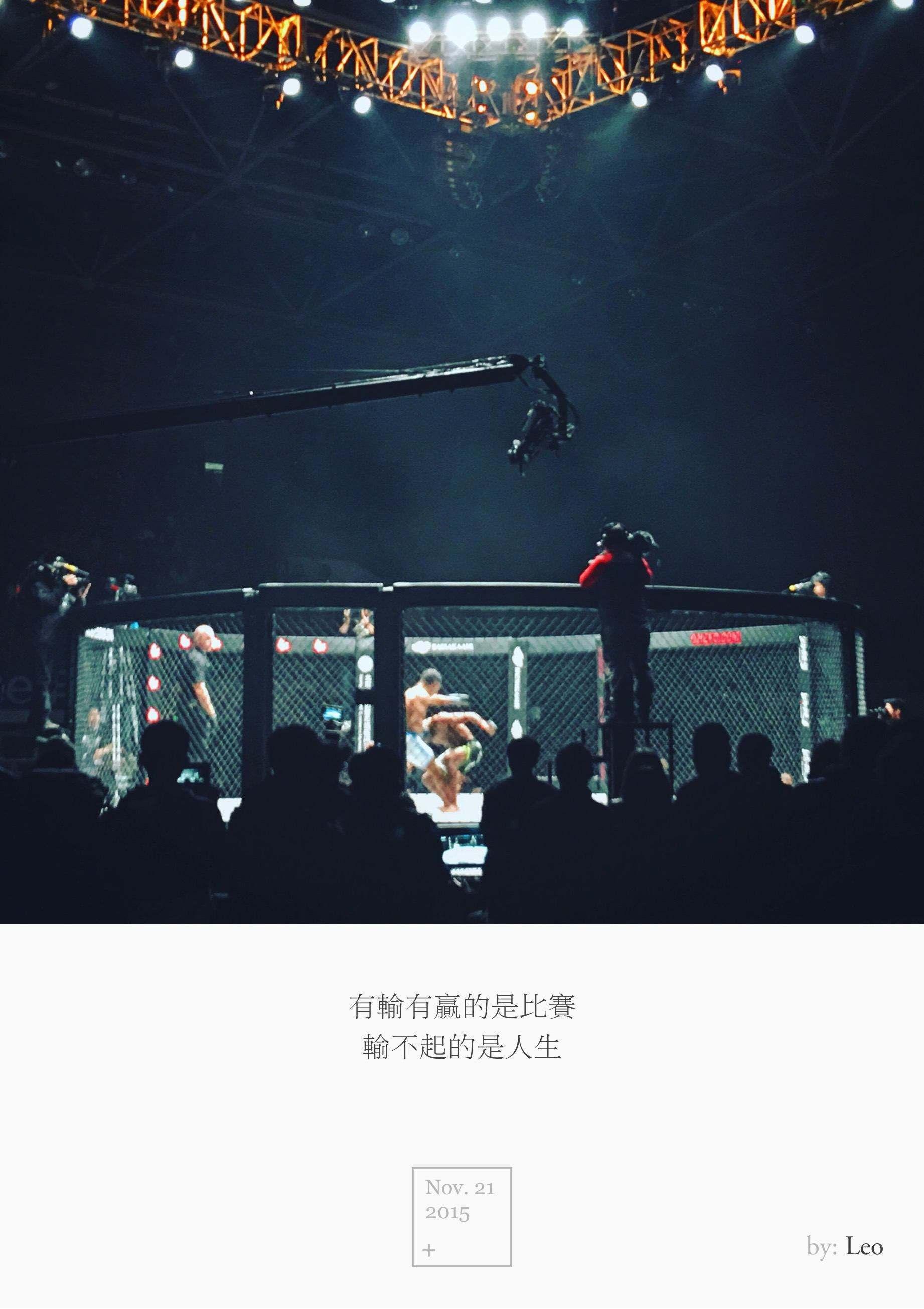 MMA拳击