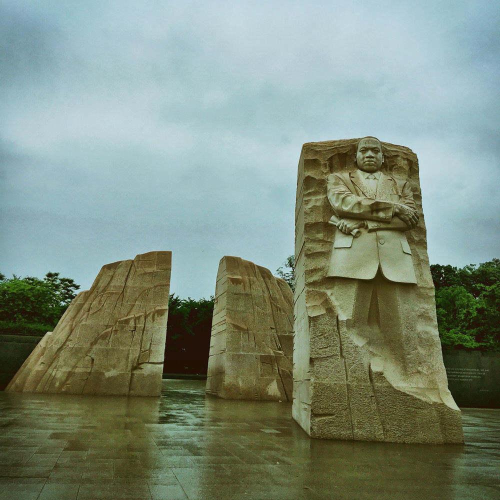 马丁路德金纪念堂